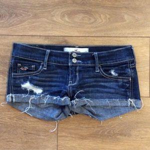 Waist 25 Hollister Hot Pants